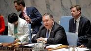 Mỹ đối đầu Nga, Trung Quốc về cấm vận Triều Tiên tại LHQ