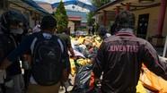 Hơn 1.200 người chết vì động đất, sóng thần Indonesia
