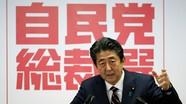 """Thủ tướng Nhật Bản cải tổ nội các; Pháp """"đóng băng"""" tài sản Bộ An ninh - Tình báo Iran"""