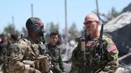 Mỹ cuối cùng cũng hé lộ mục đích can thiệp vào Syria?