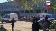 Triều Tiên trao trả công dân Hàn Quốc bị bắt; Đánh bom khủng bố tại trường học Crimea