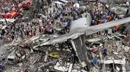 Điểm lại các vụ tai nạn máy bay thảm khốc của các hàng không Đông Nam Á