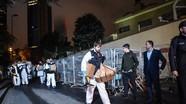 Thổ Nhĩ Kỳ xác nhận nhà báo Saudi bị siết cổ, cắt xác