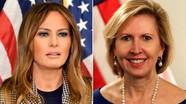 Phụ tá của Trump mất việc sau khi bị Melania chỉ trích
