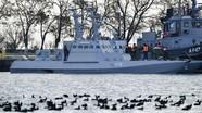 Nga phân tích động cơ khiêu khích của Ukraine; Tổng thống Syria cải tổ nội các
