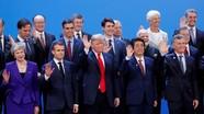 Khai mạc Hội nghị thượng đỉnh G20; Ukraine hủy gần 100 hiệp định song phương với Nga