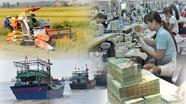 [Infographics] Thu ngân sách các huyện, thành phố, thị xã của Nghệ An năm 2018
