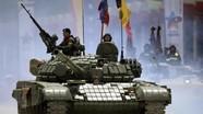 """Nga ngoại giao vũ khí tại """"sân sau"""" của Mỹ"""