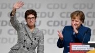 Người kế nhiệm bà Merkel có quan điểm cứng rắn với Nga