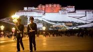 """Mỹ yêu cầu Trung Quốc """"mở cửa"""" vùng Tây Tạng; Phong trào biểu tình """"Áo vàng"""" lan sang Anh"""