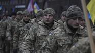 Ukraine không gia hạn thiết quân luật sau vụ Nga bắt tàu