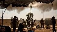 Mỹ lập hai căn cứ quân sự mới ở Iraq