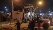Những vụ du khách nước ngoài bị tấn công ở Ai Cập