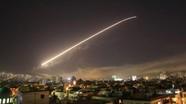 Israel tiếp tục tấn công tên lửa vào Syria