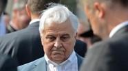 """Cựu Tổng thống Ukraine: Donbass hiện đã trở thành """"quốc gia khác"""""""