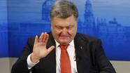 Tổng thống Ukraine Poroshenko có kế hoạch gian lận bầu cử?