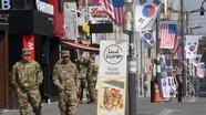 Hàn Quốc chi thêm tiền để giữ chân lính Mỹ; Pháp trao giải thưởng vì nữ quyền đầu tiên