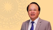 [Infographics] Chân dung tân Ủy viên Ban Thường vụ Tỉnh ủy Nguyễn Nam Đình