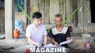Sai phạm nghiêm trọng tại Quỹ Hỗ trợ nông dân xã Quỳnh Tân