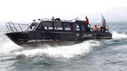 Ukraine rút khỏi thỏa thuận về vũ khí với SNG; Lật thuyền ở CHDC Congo khiến 150 người mất tích