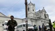 Tình báo Sri Lanka nhận được tin về âm mưu đánh bom từ 10 ngày trước