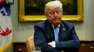 Tổng thống Trump khẳng định không bị luận tội