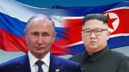 [Infographics] Nga sẵn sàng cho hội nghị thượng đỉnh với Triều Tiên