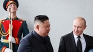 Putin muốn xây cầu đường bộ nối Nga-Triều Tiên; Chính phủ Venezuela tuyên bố đập tan đảo chính