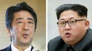 Thủ tướng Nhật Bản đề nghị gặp Kim Jong-un; Ấn Độ và Pakistan lại đấu súng dữ dội