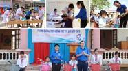 Thầy thuốc trẻ Nghệ An tình nguyện xung kích vì cộng đồng