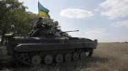 LNR cảnh báo Tổng thống Ukraine 'phá hủy nhà cửa, sát thương dân lành'