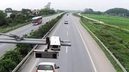 Chi tiết 12 vị trí lắp camera giao thông phạt nguội tại Nghệ An