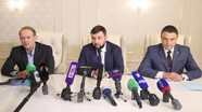 Donbass bày tỏ thiện chí với Kiev