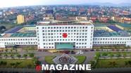 Bệnh viện Hữu nghị Đa khoa Nghệ An: Những dấu ấn về phát triển y tế chuyên sâu