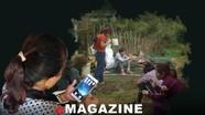 Lao động 'chui' và chuyện vượt biên sang Trung Quốc