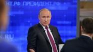 Putin đề xuất giải pháp chấm dứt xung đột miền Đông Ukraine; Tấn công đẫm máu làm ở Afghanistan