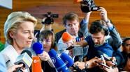 Tổng thống Putin: Nga và Ukraine cùng một dân tộc; Ứng cử viên Chủ tịch EC hy vọng Anh không rời EU