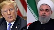 Iran sẵn sàng đàm phán với Mỹ ngay lập tức