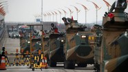 Triều Tiên cảnh báo cuộc tập trận Mỹ-Hàn; Ông Zelensky và ông Putin sẽ lại nói chuyện qua điện thoại