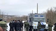 Ukraine và Nga đồng ý trao đổi tù nhân