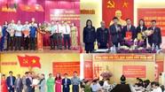 Kinh nghiệm hợp nhất một số cơ quan Đảng, chính quyền ở Quảng Ninh