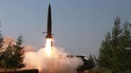 Triều Tiên phóng 2 'vật thể bay' chưa được xác định