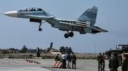 Thổ Nhĩ Kỳ muốn mua Su-35 của Nga thay thế cho F-35