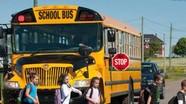 Xe buýt trường học: Góc nhìn từ nước Mỹ