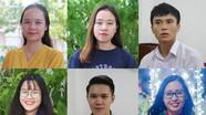 Tự hào là sinh viên Trường Đại học Vinh