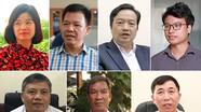 Ý kiến cán bộ, người dân, doanh nghiệp gửi đến Hội nghị gặp mặt Thường trực Tỉnh ủy