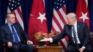 Thổ Nhĩ Kỳ không còn là đồng minh biết nghe lời của NATO?