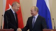 Thỏa thuận Nga - Thổ: Bước ngoặt cho chiến trường Syria?
