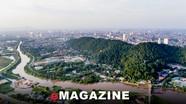 Khắc khoải... sông Vinh