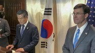 Hủy tập trận Mỹ - Hàn: Gỡ nút thắt có tạo nên đột phá?